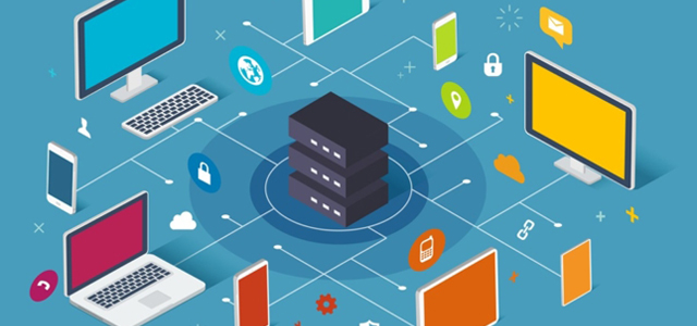 Installation d'un réseau informatique en entreprise